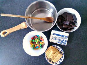 no bake cake 2