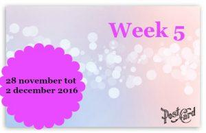 voorkant 5e week bzwaag+thumbnail