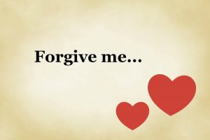 forgive me foto revalidatievlog 8