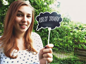 foto hey you