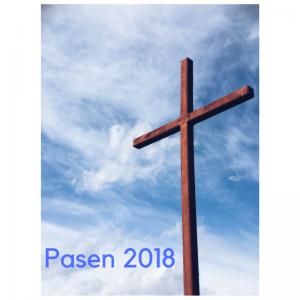 Pasen 2018