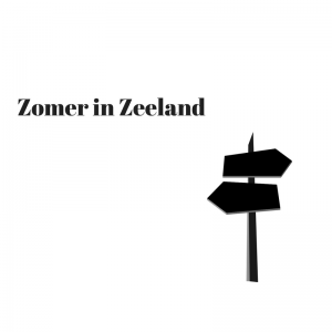 Zomer in Zeeland